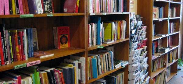 Jura Bookshop in 2011